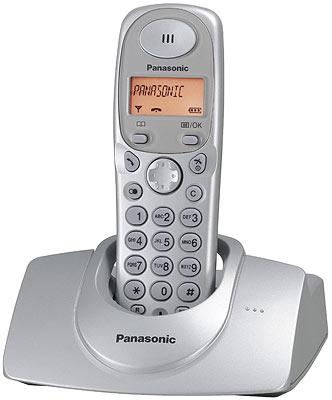трубка телефонная панасоник инструкция